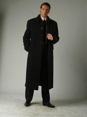 Мужское пальто пошив в ателье Ставрополь