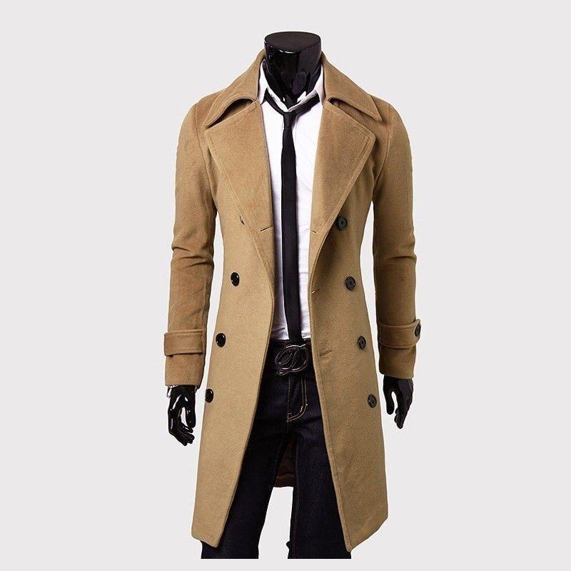 Мужское пальто Редингтон пошив в ателье Ставрополь