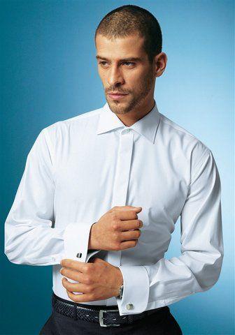 Пошить в ателье Стильные мужские рубашки