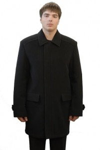 Пошив короткое стильное пальто-куртка, ателье Ставрополь