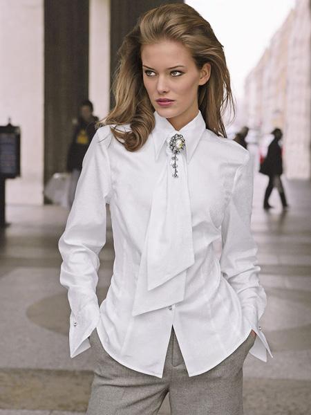Пошив женских блузок