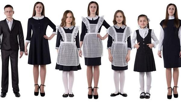 Школьная форма на заказ пошив в ателье Ставрополь, Доваторцев 61А