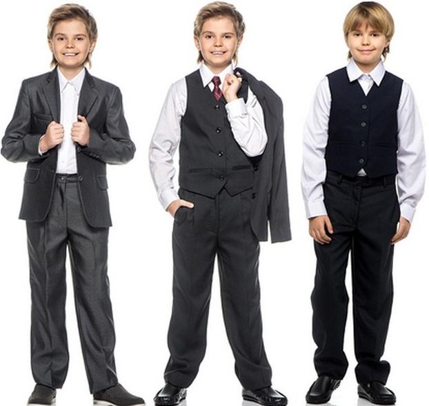 Школьная форма для мальчиков, школьный костюм пошить в ателье Ставрополдь