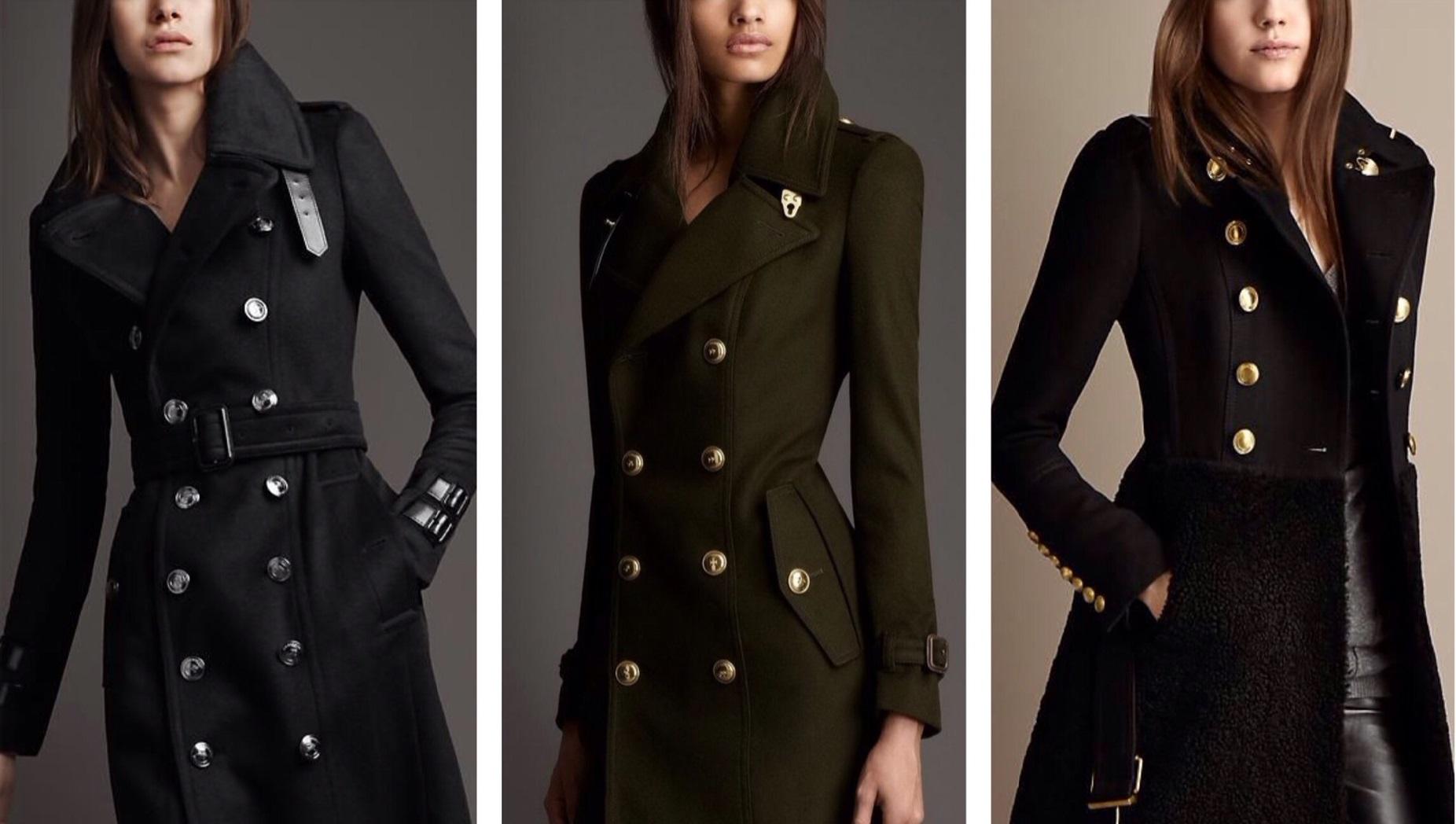 Женское пальто Бушлат, заказать пошив в ателье Ставрополя, тел 210-223
