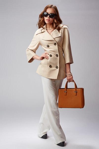 Женское пальто Пардесю, сшить пальто в ателье, Ставрополь, пошив на заказ женской одежды, тел 210-223