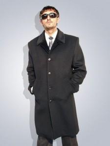 Элегантное мужское пальто пошив ателье Ставрополь