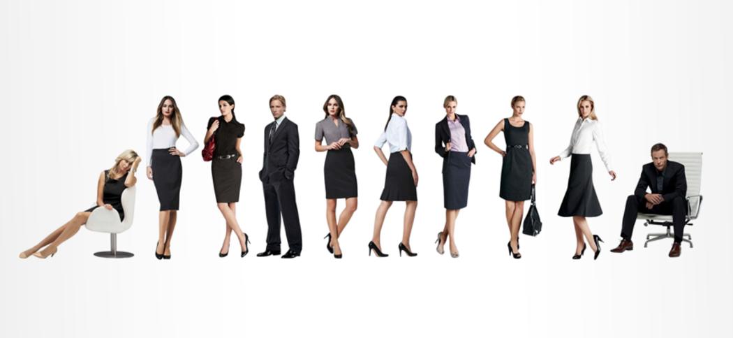 Пошив корпоративная офисная, фирменная одежда, заказать в ателье Ставрополь
