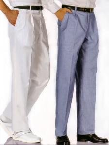 Мужские брюки с посадкой на талии сшить в ателье Ставрополь