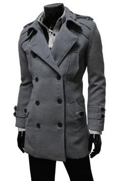 Мужское пальто Пардессю пошив в ателье Ставрополь