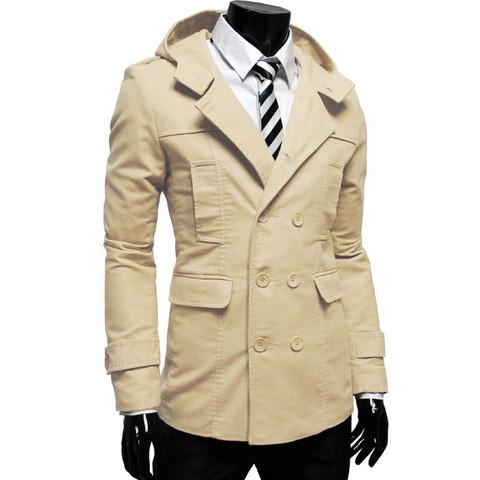 Мужское пальто Тренч пошив в ателье Ставрополь, Доваторцев 61А