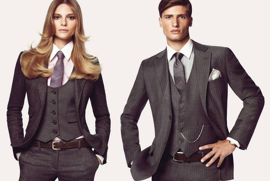 Пошив - корпоративная одежда деловой стиль сшить в ателье Ставрополь