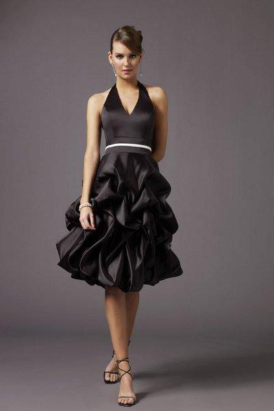 Пошить коктейльное платье в ателье Ставрополь, тел 210-223