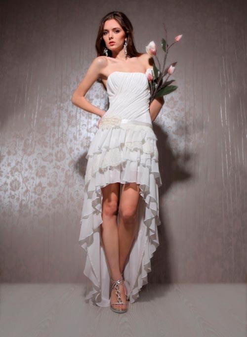 Пошив коктейльного платья в ателье Ставрополь