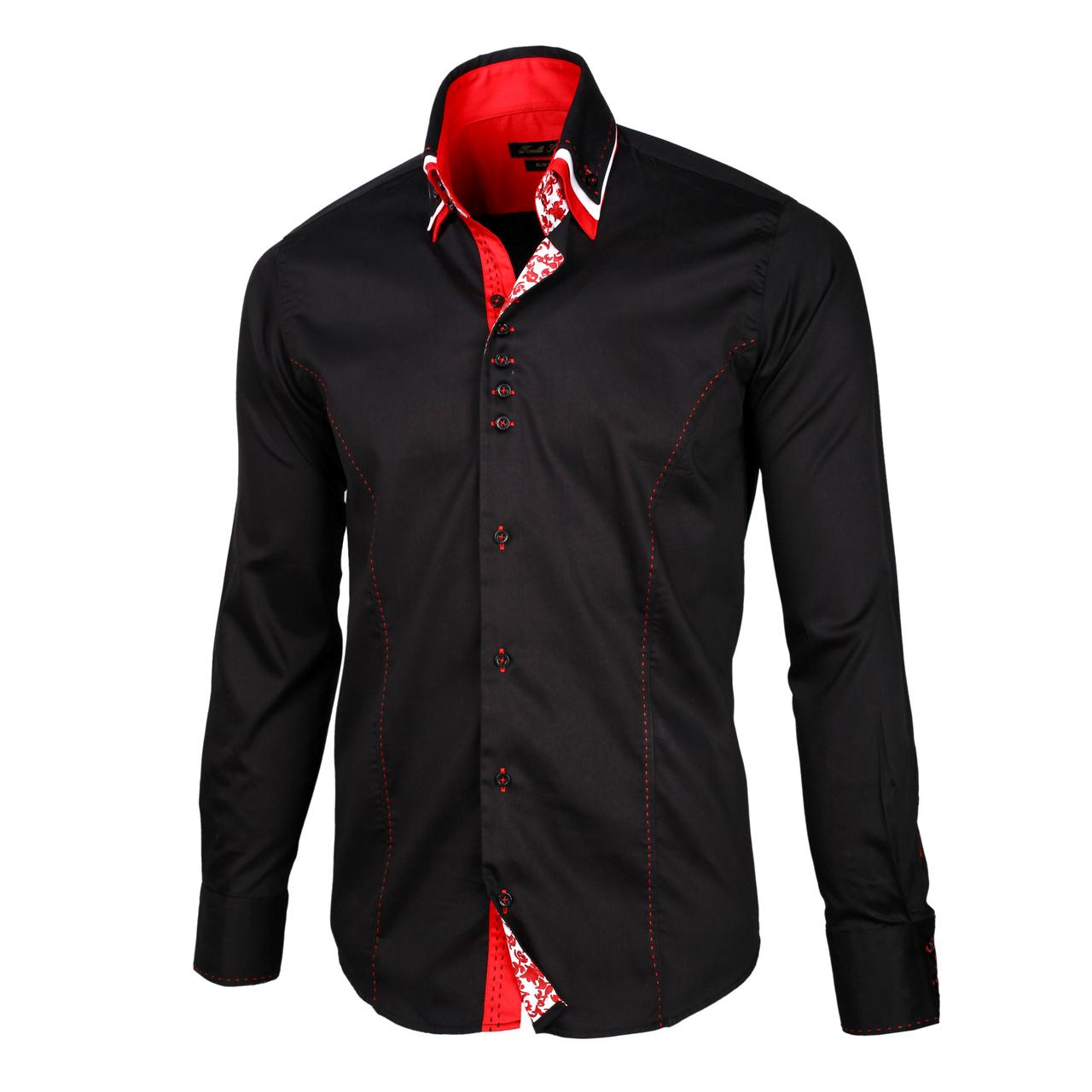 Пошив мужской сорочки в ателье Ставрополь, пошить рубашку