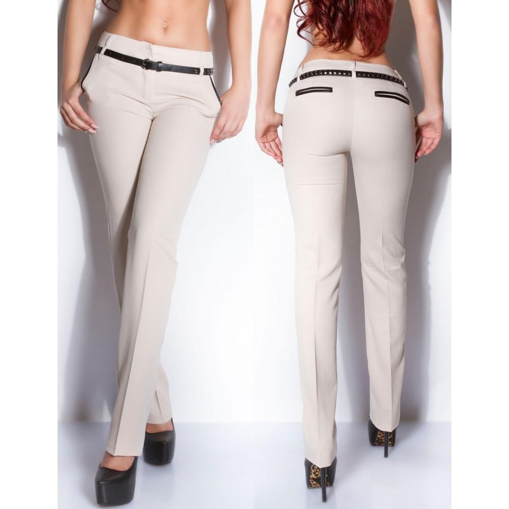 Пошив женские брюки