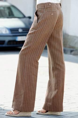 Сшить Женские брюки в Ателье Ставрополь