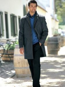 Укороченное пальто - куртка в стиле casual, пошив Ставрополь