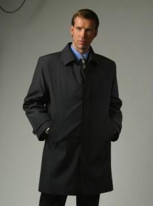Укороченное пальто - плащ свободного стиля, сшить в ателье Ставрополь