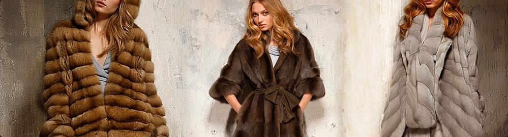 Виды одежды из меха, пошив ателье меховое, Ставрополь