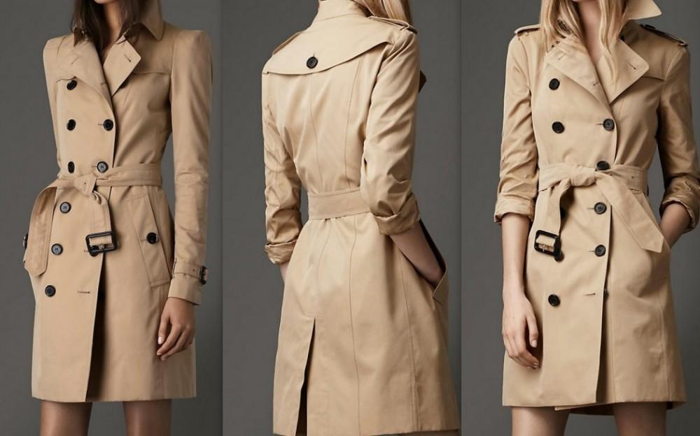 Женское пальто плащ сшить на заказ в ателье Ставрополь